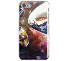 Colors of the Jazz iPhone Case/Skin