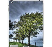 Surreal Trees iPad Case/Skin