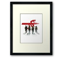 Operation Flashpoint: Red River Framed Print