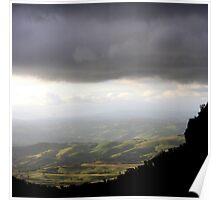 Kanimbla Hills Sandwich Poster