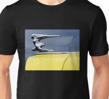 "1939 PACKARD ""120""  Hood Ornament Unisex T-Shirt"