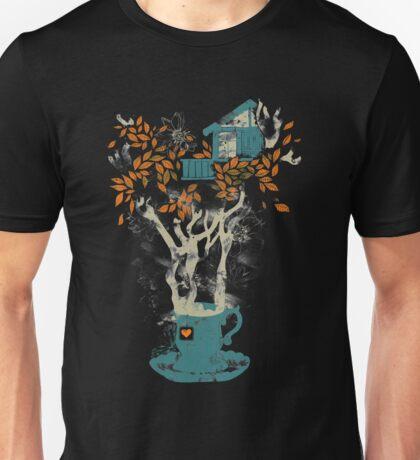 Tea House Unisex T-Shirt