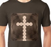 The Holy Cross Unisex T-Shirt