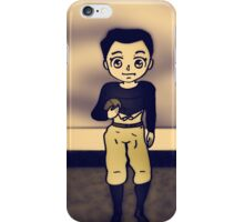 The All-American (1913) iPhone Case/Skin