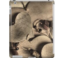 Lots Of Love iPad Case/Skin