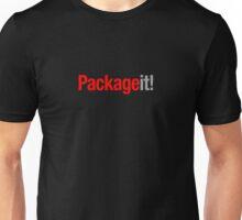 Package it Unisex T-Shirt