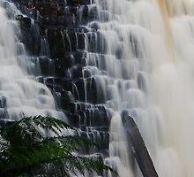 Dip Falls by michellerena