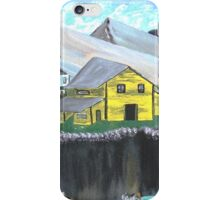 Oko's Sugar Plantation............ iPhone Case/Skin