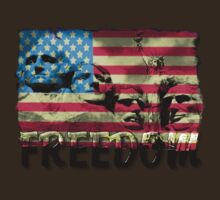 Freedom by Charlotte Hertler