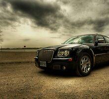 Chrysler 300C  by makbet666