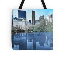 Central Park1 Tote Bag