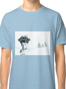 Snow Queen of Narnia Classic T-Shirt