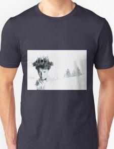 Snow Queen of Narnia Unisex T-Shirt