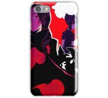 Misery Bros iPhone Case/Skin