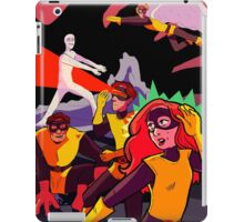 Teen Soap Stars ft. Perilous Powers iPad Case/Skin