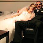 Eva & Matthew #4 by BlackGround2