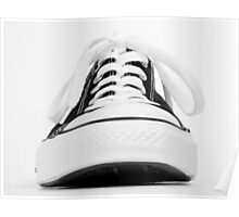 Converse All Star Poster