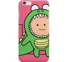 Rampage Jammies iPhone Case/Skin