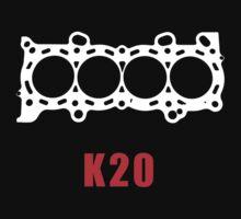 K20 Engine Block by upick