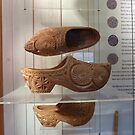 FANCY CLOGS  by sueottaway