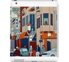 Bing's iPad Case/Skin