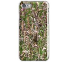 Wild Grasses II iPhone Case/Skin