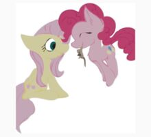 Pinkie Pie and Fluttershy T-Shirt