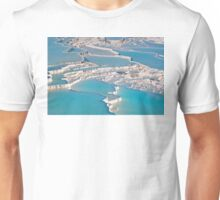 Postcard from Pamukkale Unisex T-Shirt