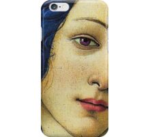 Of august gold-wreathed and beautiful iPhone Case/Skin