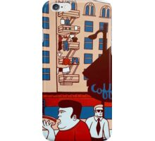 Kearny & Bush iPhone Case/Skin