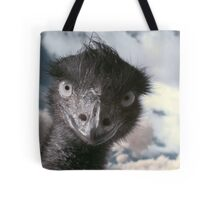 Are you looking at me, Jimmy? Tote Bag