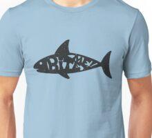 SHARK! Unisex T-Shirt