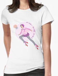 Gioki Atom Girl T-Shirt