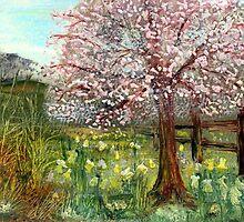 Spring by Carol Rowland