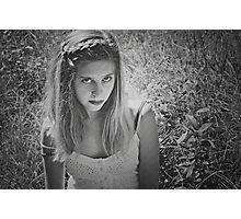 Eloise Photographic Print