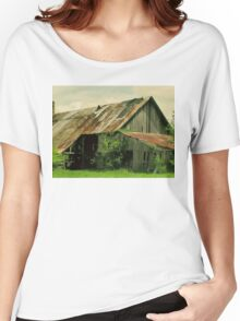"""""""The Cody Community Center and Grand Ballroom""""... prints and products Women's Relaxed Fit T-Shirt"""