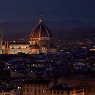 Duomo by Daniel Wills