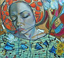 I Still Dream by April Mansilla