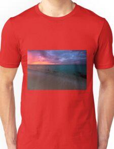 Cuba Beach 2 Unisex T-Shirt