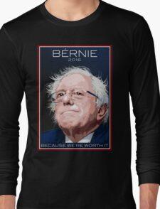 Bérnie Long Sleeve T-Shirt