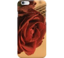 Strings To My Heart iPhone Case/Skin