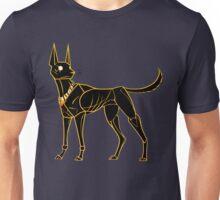 Jackal Unisex T-Shirt