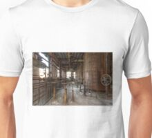 Rusty Cage Unisex T-Shirt