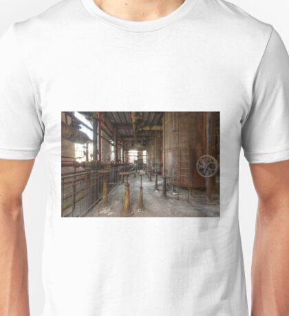 Rusty Cage Unisex T-Shirt