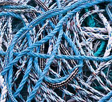 Get knotted by SpencerCopping