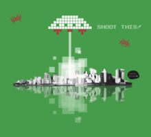 Shoot This! by Paul van der Weijden