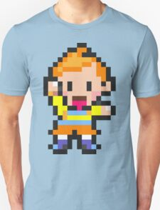 Young Claus - Mother 3 Unisex T-Shirt