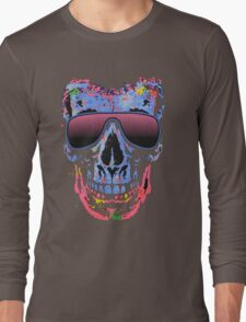 Skull color T-Shirt