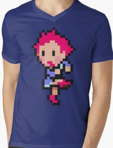 Kumatora - Mother 3 Mens V-Neck T-Shirt