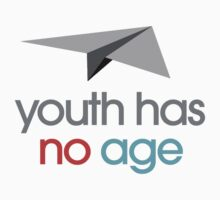 Youth has no age Kids Clothes